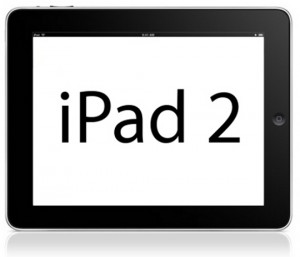 What to Expect for the iPad 2: Features and Specifications Rumors