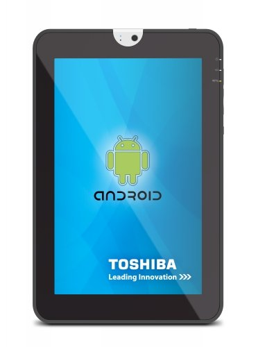 Toshiba 10.1 Android Tablet