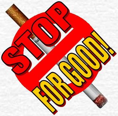 Stop Smoking With Android