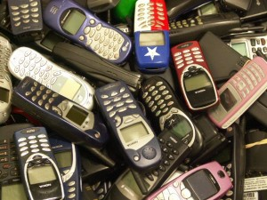 Top Selling Cell Phones