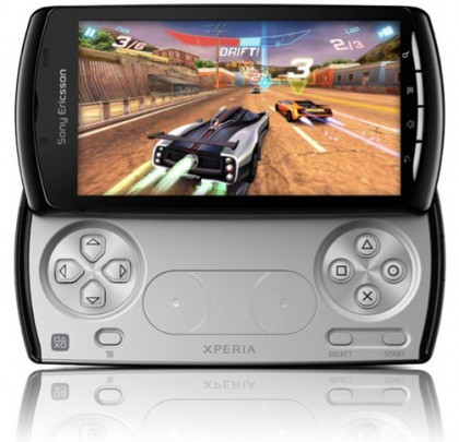 Sony Ericsson Xperia Play Unlocked Smarthphone