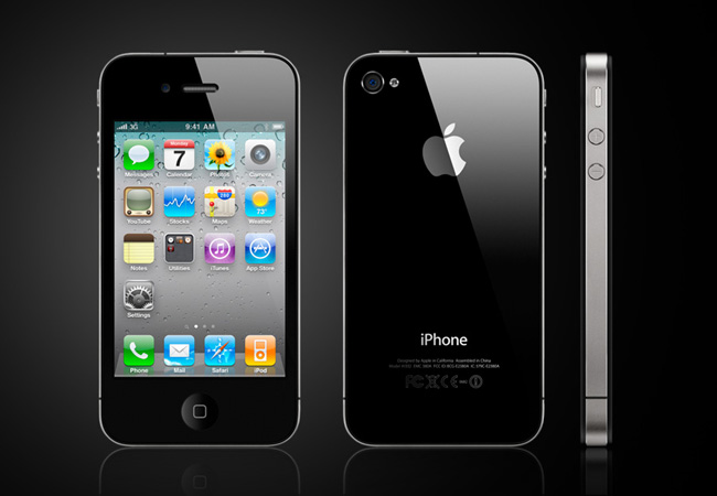Apple iPhone 4 Review Features and Specifications