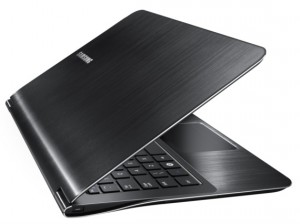 Samsung 9 Series Laptop Review