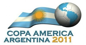 Copa America 2011 Argentina Live on YouTube