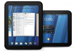 HP TouchPad Tablet Review: Features and Specifications