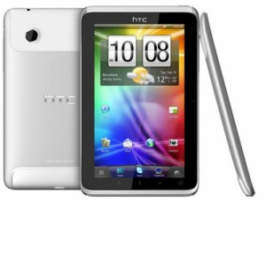 HTC Flyer Tablet Review: Features and Specifications