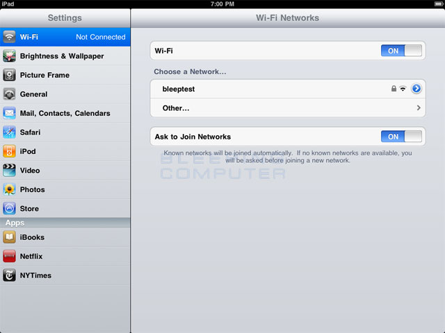 How to Connect an iPad to WiFi: Step by Step Instructions
