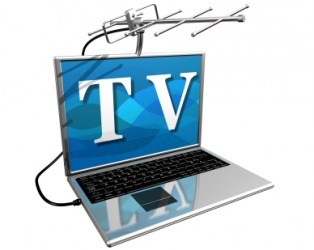TV Online Computer PC Applications