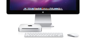 The New Mac Mini: Features and Specifications
