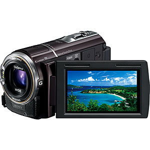 Sony Handy Cam HDR-CX360V