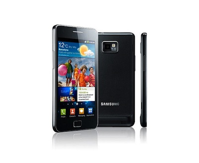 How to Get the Best Out of Your Android Smartphone Samung Galaxy S2 II