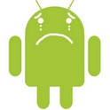 Android Lost App