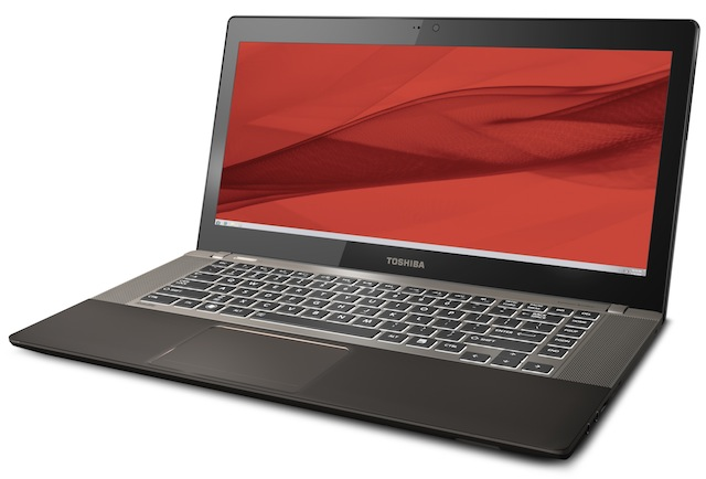 Toshiba Satellite U845W